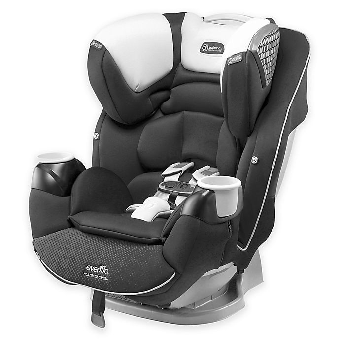 Platinum SafeMax All In One Convertible Car Seat View A Larger Version Of This Product Image
