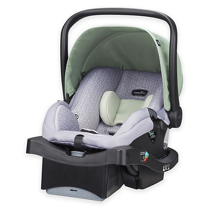 Alternate image 1 for Evenflo® LiteMax™ 35 Infant Car Seat
