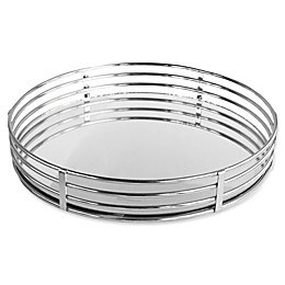 Charge It By Jay 15-Inch Circle Tray