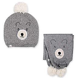 ED Ellen DeGeneres Bear Hat & Scarf