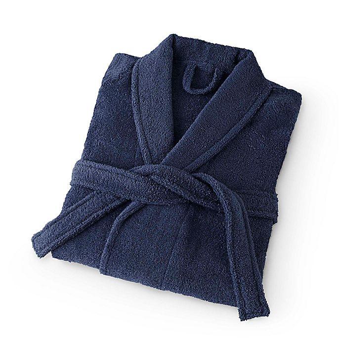 Alternate image 1 for Martex Terry Unisex Bath Robe