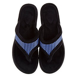 Therapedic® Women's Thong Slippers