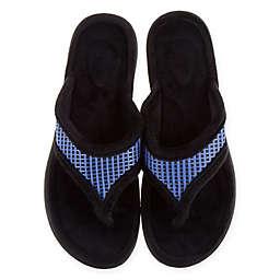 Therapedic® Women's Thong Slippers