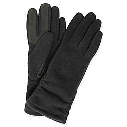 Women's Touchpoint by Fownes Sweaterknit Gloves