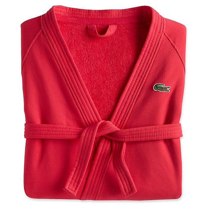 3b0f808eecd79 Lacoste® Break Point One Size Robe