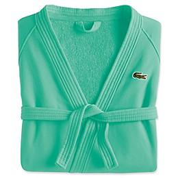 Lacoste® Break Point One Size Robe