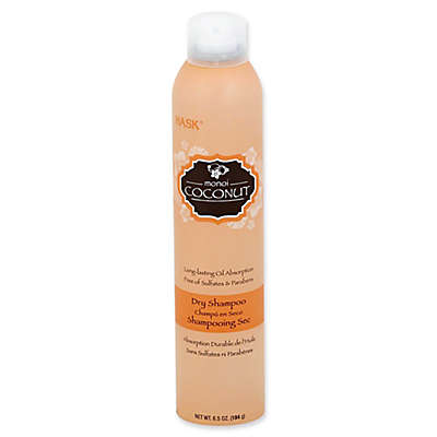Hask® Monoi Coconut Oil 6.5 oz. Dry Shampoo