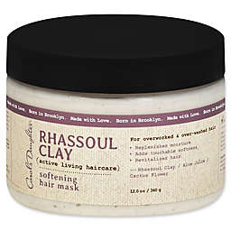 Carol's Daughter® Rhassoul Clay 12 oz. Softening Hair Mask
