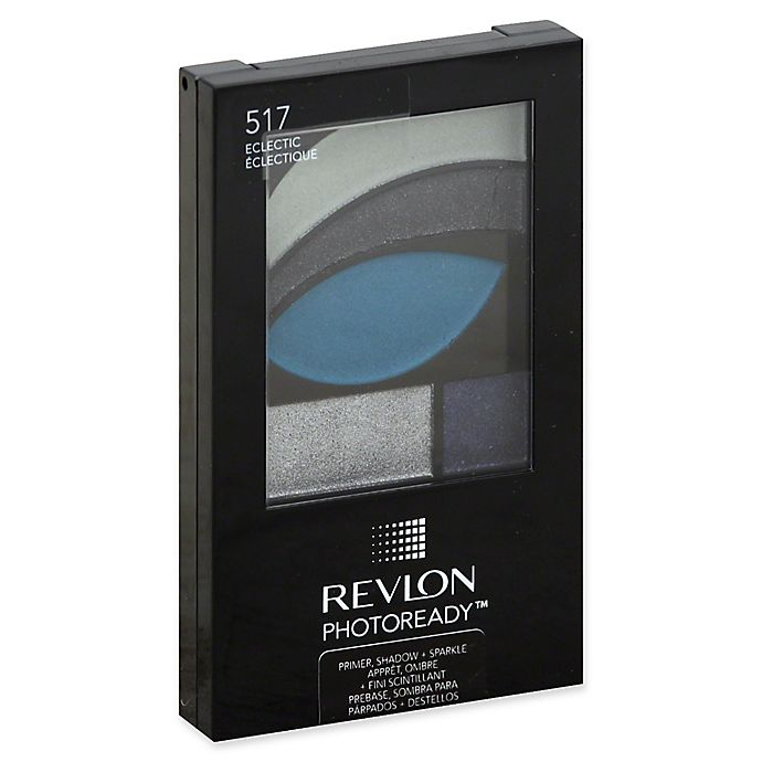 Alternate image 1 for Revlon® PhotoReady® Primer, Shadow + Sparkle in Eclectic