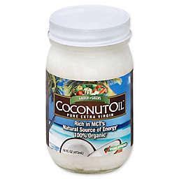Garden Greens 16 oz. Coconut Oil Paste Pure Extra Virgin