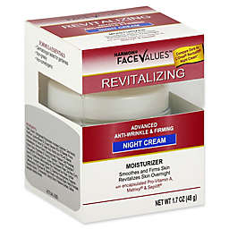 Harmon® Face Values® 1.7 oz. Advanced Anti-Wrinkle and Firming Revitalizing Night Cream