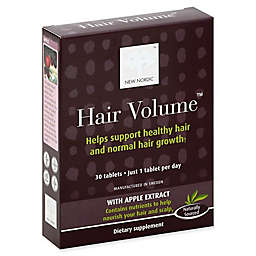 New Nordic 30-Count Hair Volume™ Supplements