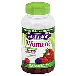 Vitafusion™ 150-Count Women's Multivitamin Gummy in Berry