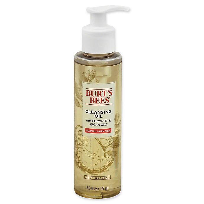 Alternate image 1 for Burt's Bees® 6 fl. oz. Cleansing Oil