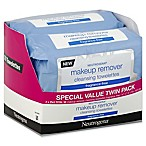 Neutrogena® 50-Count Twin Pack Makeup Remover Cleansing Towelettes Fragrance-Free