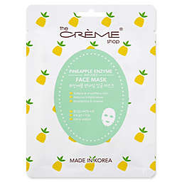 The Creme Shop® Pineapple Enzyme Infused Face Mask