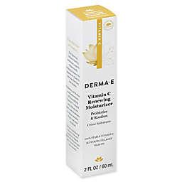 Derma E 2 oz. Vitamin C Renewing Moisturizer