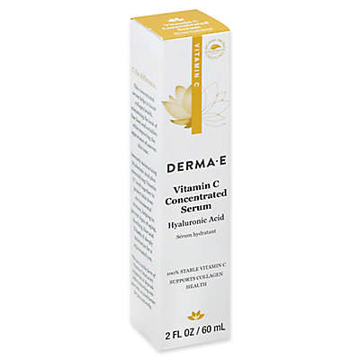 Derma E 2 fl. oz. Vitamin C Concentrated Serum