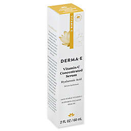 Derma E 2 fl. oz. Vitamin C Concentrated Serum