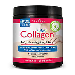 Neocell® 7 oz. 6,600 mg Super Collagen™ Type 1 & 3