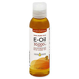 Nature's Reward 4 fl. oz. Lemon Scented Vitamin E-Oil