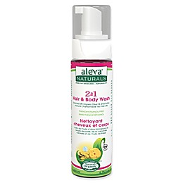Aleva® Naturals 6.75 fl. oz. 2-in-1 Hair & Body Wash