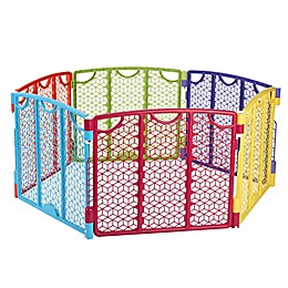 Evenflo® Versatile Multicolor Play Space