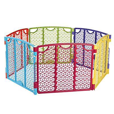 Evenflo® Versatile Multicolor Play Space