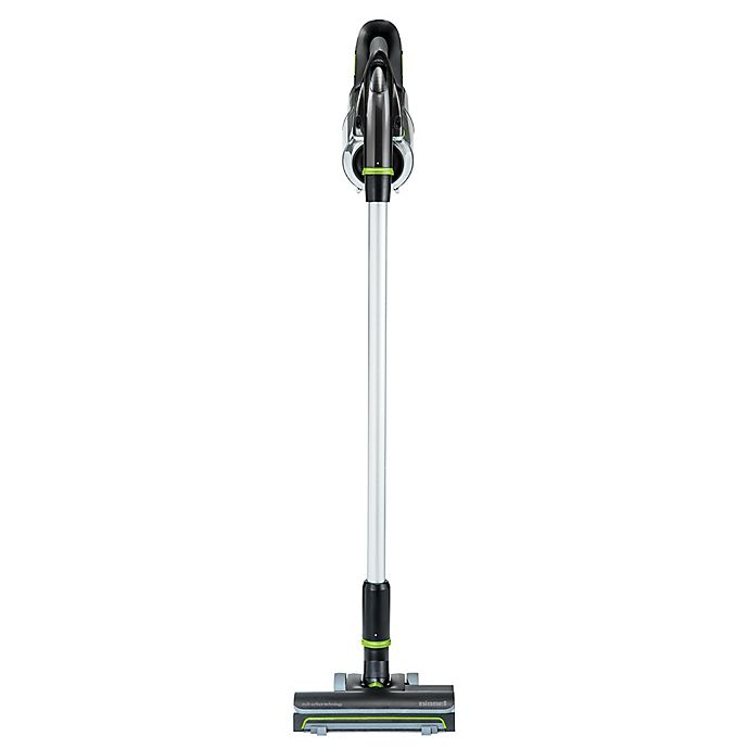 Alternate image 1 for BISSELL® Multi-Reach Plus Cordless Vacuum in Grey/Green