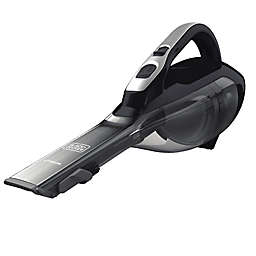 Black & Decker™ High-Capacity Lithium Handheld Vacuum in Black