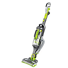 Black & Decker™ Pro Allergy Upright Vacuum in Lime Green