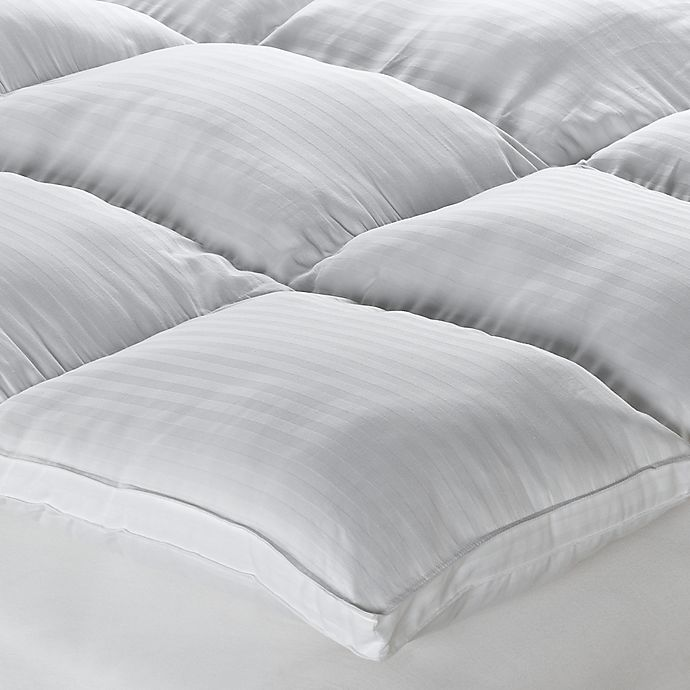Alternate image 1 for Laura Ashley® Featherbed