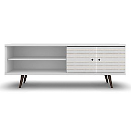 Manhattan Comfort™ Liberty 62.99-Inch TV Stand