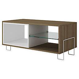 Manhattan Comfort Boden 35.43-Inch TV Stand
