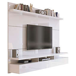 Manhattan Comfort City 1.8 Entertainment Center