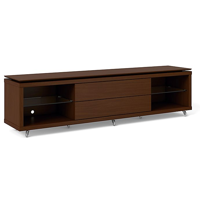 Manhattan Comfort Lincoln 2 2 Tv Stand Bed Bath Beyond