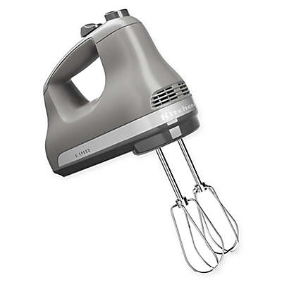 KitchenAid® Hand Blender with Dual Speed