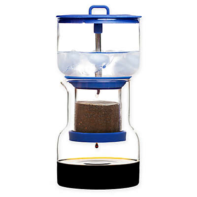 Bruer Slow Drip Cold Brew Coffee Maker