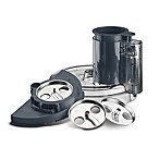 Cuisinart® 3-Piece Spiral Accessory Kit in Grey