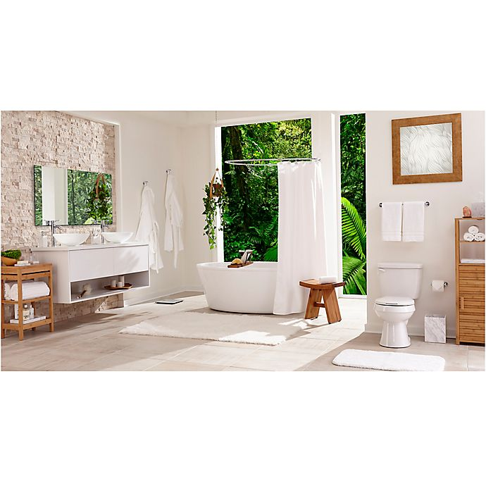 Alternate image 1 for Soothing Chic Spa Bathroom