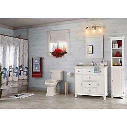 Wamsutta® Hygro® Holiday Bathroom Collection