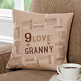 Reasons Why Throw Pillow
