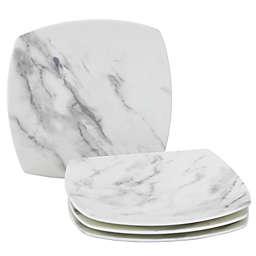 Oneida® Moda Couture Square Salad Plates (Set of 4)