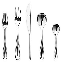 Mepra Forma 5-Piece Flatware Place Setting