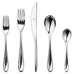 Mepra Forma 20-Piece Flatware Set