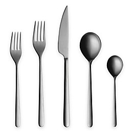 Mepra Linea Ice 20-Piece Flatware Set