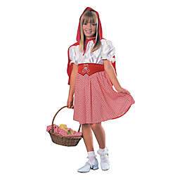 Red Riding Hood Classic Medium Child's Halloween Costume