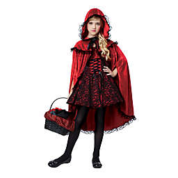 Red Riding Hood Child's Halloween Costume