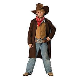 Rawhide Renegade Child's Halloween Costume