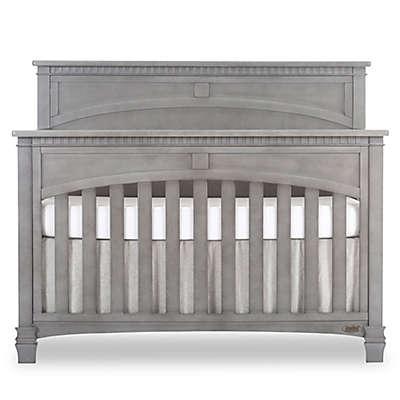 evolur™ Santa Fe 5-in-1 Convertible Crib in Storm Grey